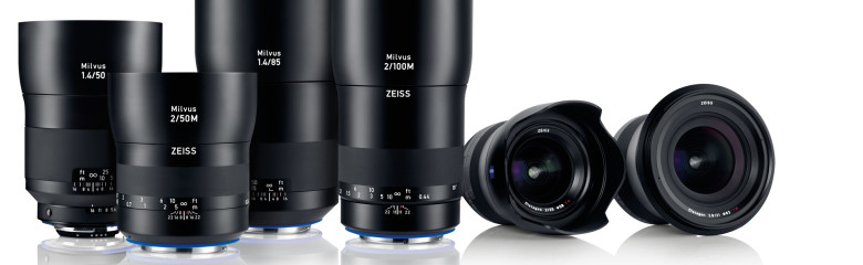 ZEISS Milvus Lenses – First Impressions (The un-edited version)