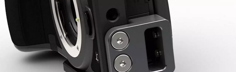 Viewfactor Contineo cage for Panasonic GH4