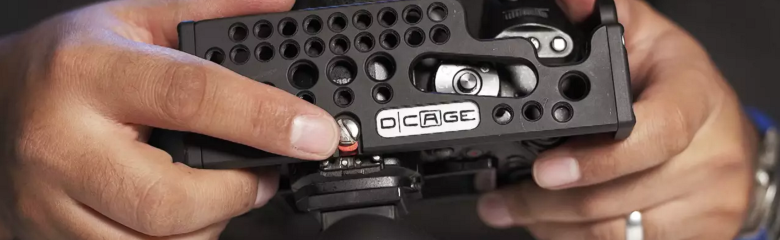 DFOCUS GH4 DCAGE REVIEW
